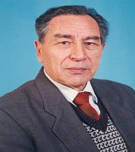M.M.Xaqberdiev